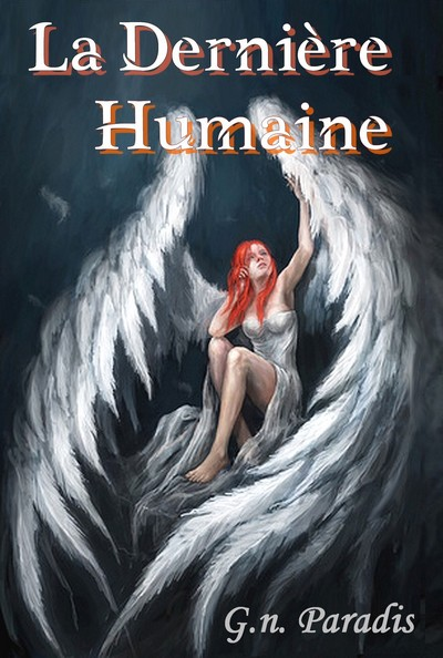 couverture humaine fantasy sf